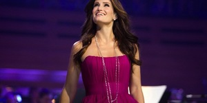 Musical Theatre Review: Idina Menzel @ Apollo Theatre