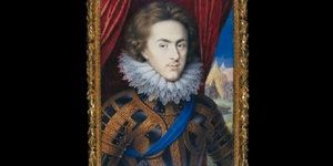 Exhibition Review: The Lost Prince @ National Portrait Gallery