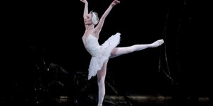 Dance Review: Swan Lake @ Royal Opera House