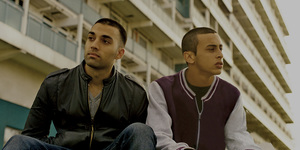 London Film Festival Review: My Brother The Devil