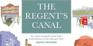 Book Review: The Regent's Canal And Round London In A Small Boat