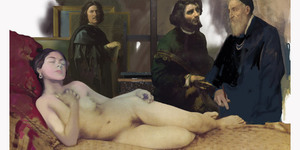 Art Review: Richard Hamilton @ National Gallery