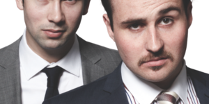Comedy Review: Max & Ivan @ Soho Theatre