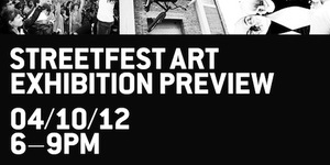Join The StreetFest Exhibition Launch Party @Boxpark