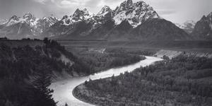 Art Review: Ansel Adams @ National Maritime Museum