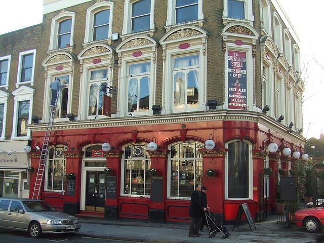 Celebrity chef restaurants in London - Restaurant ...