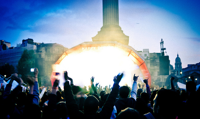 Things To Do In London On The Cheap: 22-28 October