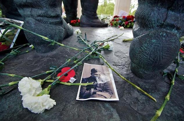 Bomber Command Veterans Face Financial Difficulties