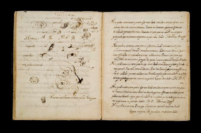 Prince Henry's Copy Book, c 1604-6 (c) The Master and Fellows, Trinity College, Cambridge