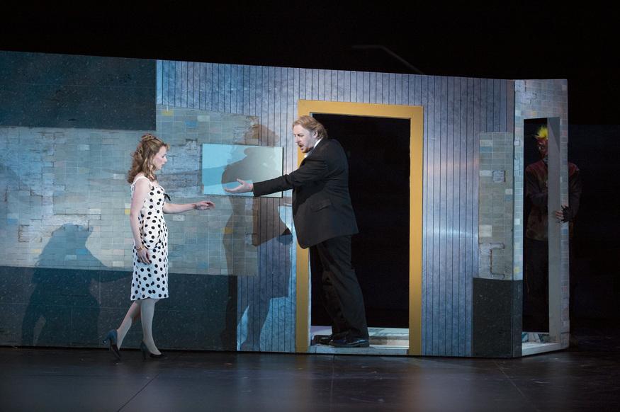 Opera Review: Don Giovanni @ Coliseum