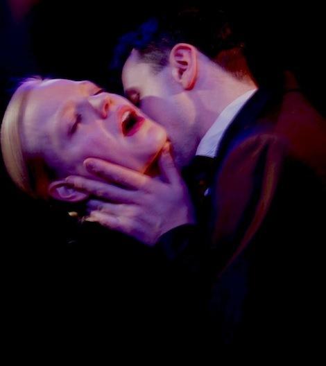 Theatre Preview: Dracula @ Lion & Unicorn Theatre
