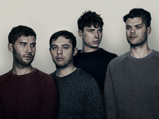 Listen Up! Music Interview: Everything Everything