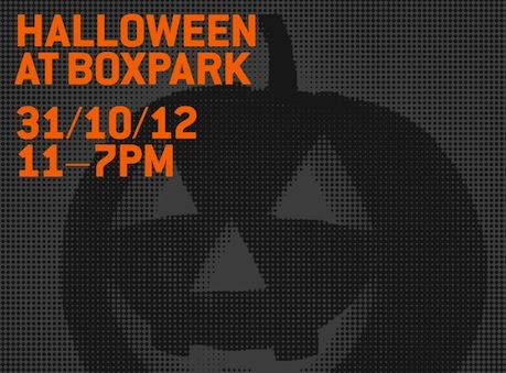 Halloween & First Thursday @Boxpark This Week