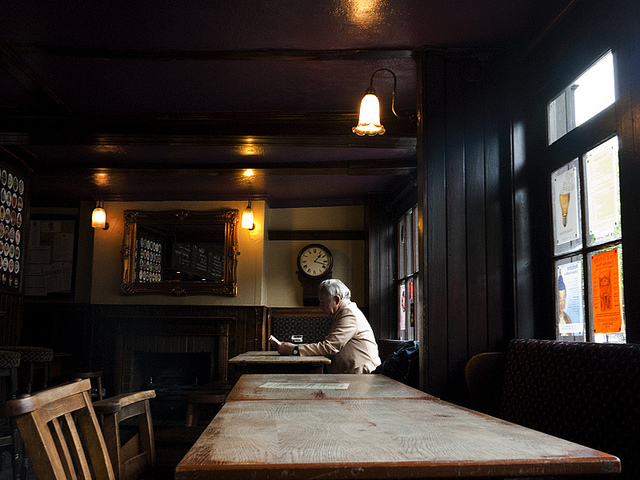A-Z Pubcrawl: Where Are The Best Pubs In Hampstead And Highgate?