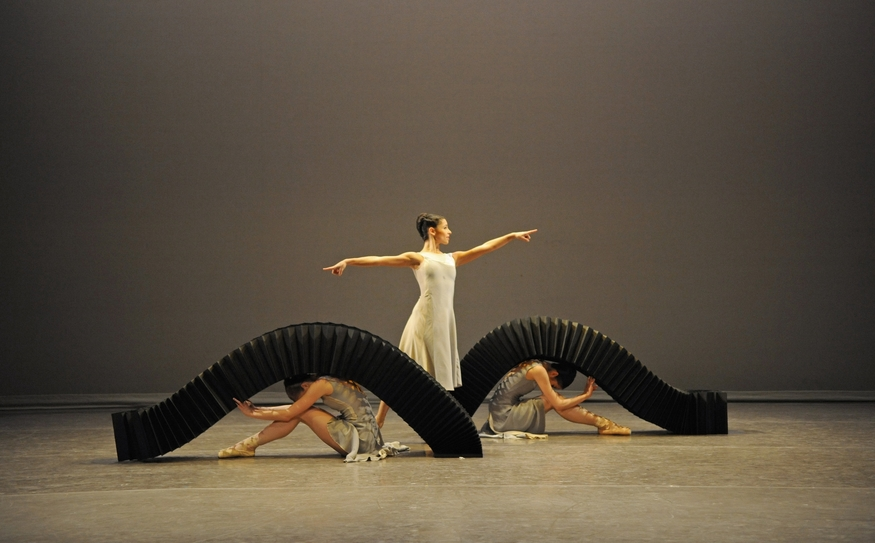 Dance Review: Birmingham Royal Ballet @ Sadler's Wells