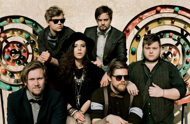 Ticket Alert: Of Monsters And Men, Joy Formidable And More
