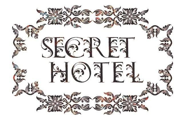 Secret Cinema Launches Secret Hotel