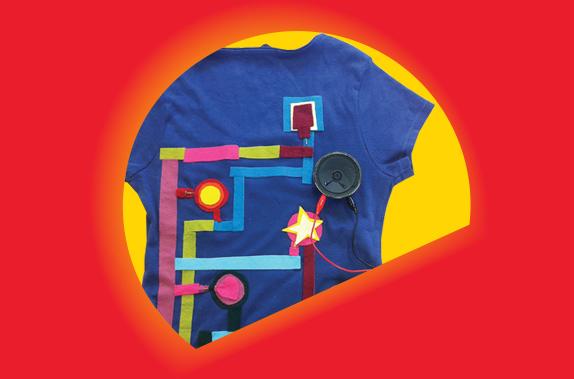 Free Digital Fun @ Barbican Weekender: Natural Circuits