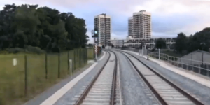 Video: The London Overground Extension To Clapham Junction