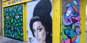 The Global Street Art Walls Project: Paint the City You Love