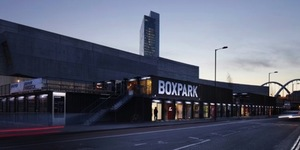 Students! Get 20% Off Brands @Boxpark