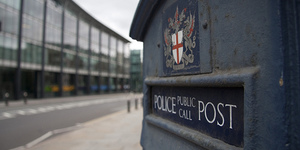 City Of London Police Trial New Crimefighting Tactics