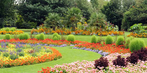 Victoria Park Voted Nation's Favourite