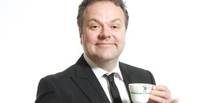 Comedy Review: Hal Cruttenden & Jessica Fostekew @ St James's Theatre