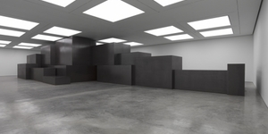 Art Review: Antony Gormley @ White Cube, Bermondsey
