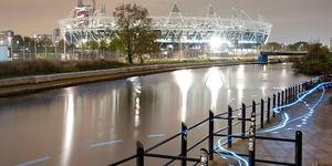 Olympic Stadium Won't Open Until At Least 2015