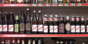 Red Stripe Makes Music In Dalston Corner Shop