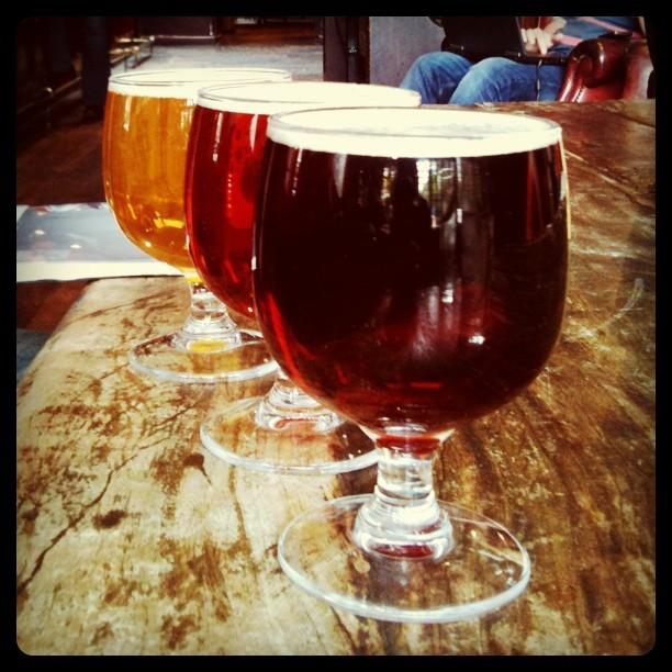London Beer Festival Round-Up: November