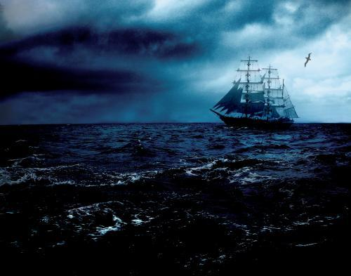 Theatre Preview: The Rime Of The Ancient Mariner @ Old Vic Tunnels