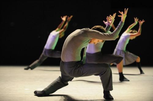 Dance: Batsheva Ensemble - Deca Dance at Sadler's Wells