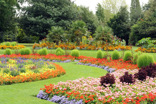 Victoria Park Voted Nation's Favourite