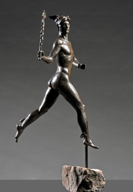Daphne du Barry, Hermes