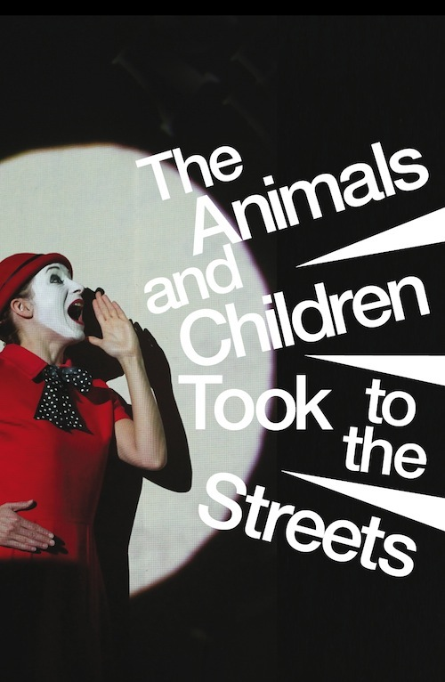 Win Tickets To The Animals And Children Took To The Streets