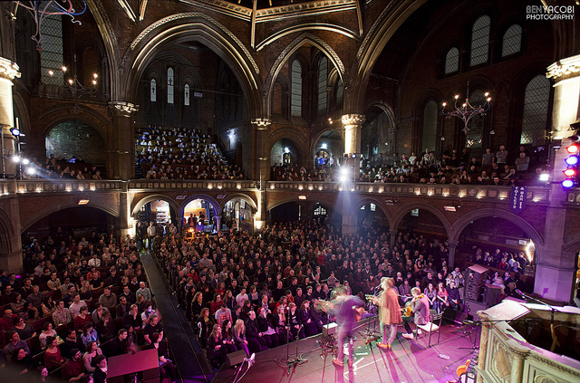 London Music Venues Launch Petitions Against Threats