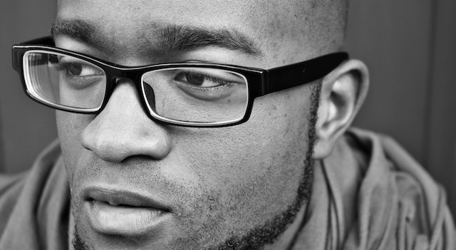 Literary Salon Preview: Inua Ellams & Jacob Sam-La Rose
