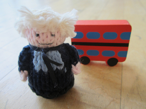 Boris And The Great Indian Adventure