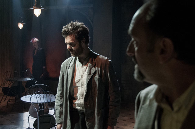 Theatre Review: Lot And His God @ The Print Room