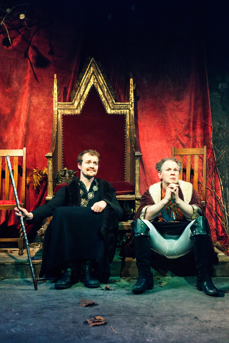Theatre Review: Beyond Beauty @ The Last Refuge