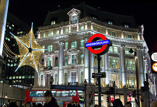 Things To Do In London Today: 5 November 2012