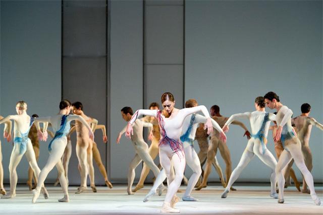 Review: Royal Ballet Mixed Bill @ Royal Opera House