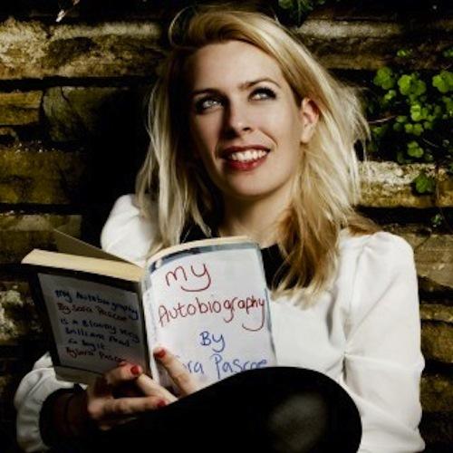 Comedy Review: Sara Pascoe @ Soho Theatre