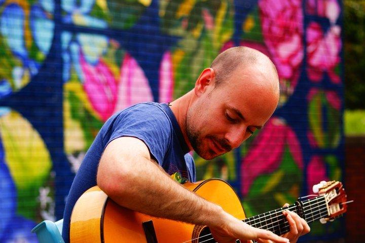 Live Music Preview: The Flamenco Thief