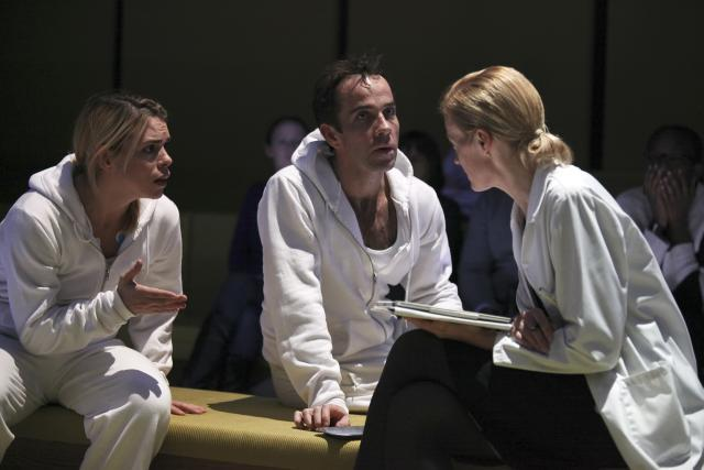 Theatre Review: The Effect @ National Theatre