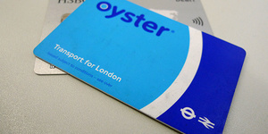 Contactless Card Payment Comes To Bus Network
