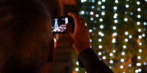 The Friday Photos: Christmas Lights