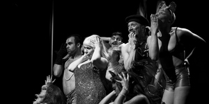 Review: Bitch! Dyke! Faghag! Whore! @ The Albany